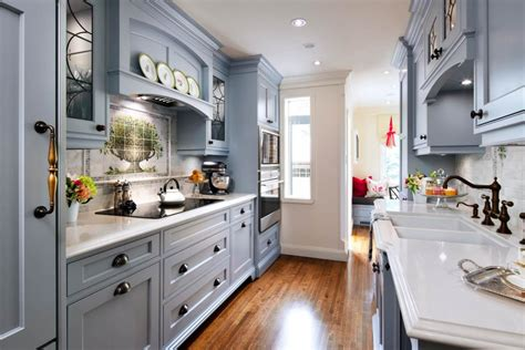 kitchen cabinets cottage style blue traditional kitchen pictures cottage charm 5986