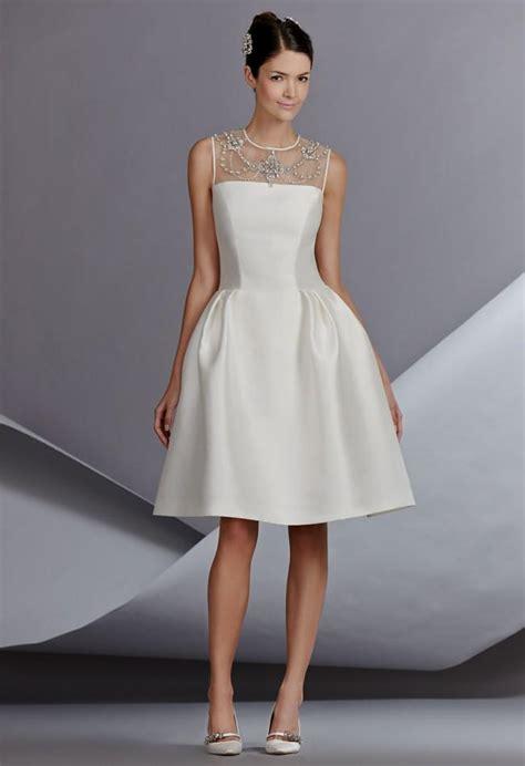 simple white dress for civil wedding naf dresses