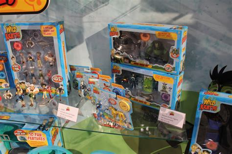toy fair  wicked cool mureview