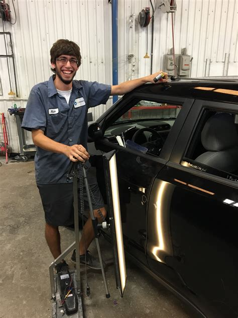 The Carvana Odyssey Part Ii  Inspection To Perfection