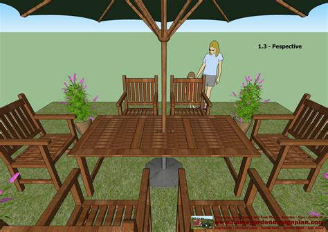 rudy easy teak outdoor furniture plans wood plans  uk ca