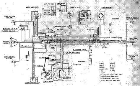 Honda Haynes Electrical Installation Wiring Diagram