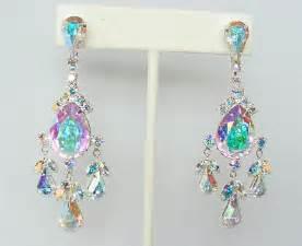 black chandelier earrings earrings pastal names