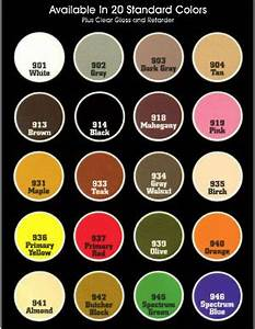 Seamfil Color Chart Seamfil Laminate Repair Tube Richelieu Hardware