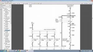 Fuel Relay 3 Plug  Wire Color Code Diagram