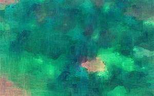 vl23-samsung-galaxy-green-texture-art-oil-painting-pattern