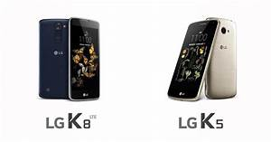 Lg Expands Its Mid