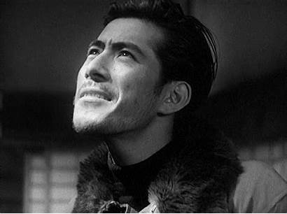 Mifune Toshiro Johnnysilverhand Sphincter Listen Kind Would