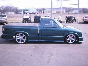 Find Used 1996 Chevrolet S10 Custom Lowrider Hotrod Airbag