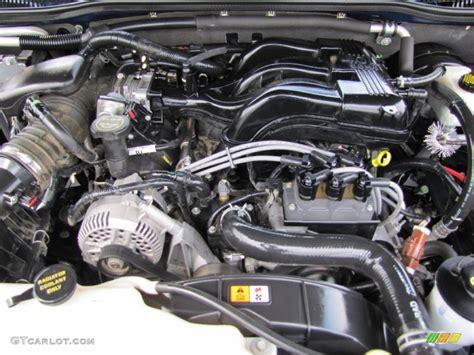 Ford 4 0 Liter Engine Diagram by 2006 Ford Explorer Xlt 4x4 4 0 Liter Sohc 12 Valve V6