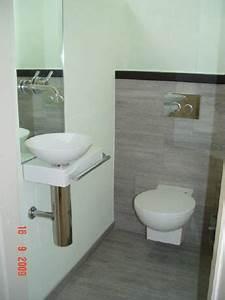 Kleines Gäste Wc Optisch Vergrößern : kleines g ste wc haus pinterest g ste wc gast und renovieren ~ Markanthonyermac.com Haus und Dekorationen