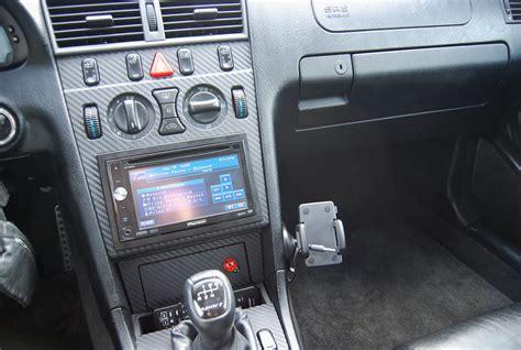 2 din in a w202 car hifi navigation und mobilfunk c klasse forum