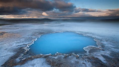 Iceland 4x4 Highland Adventure - 10 Days 9 Nights - Nordic ...