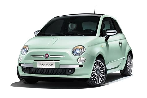 Fiat 500 Photo by 2014my Fiat 500 Gets Range Topping Cult Version 105ps