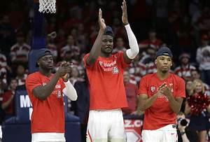 Arizona at full strength for Pac-12 tournament in Las ...