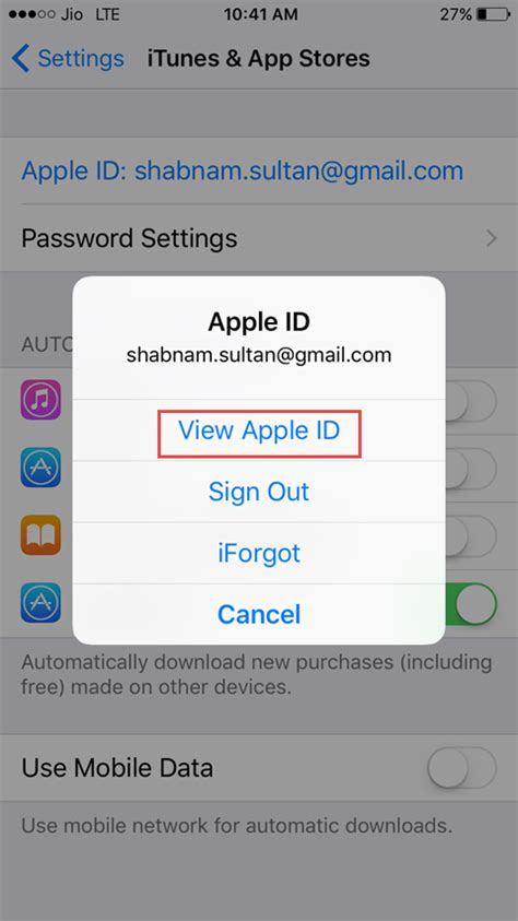 Open the settings app on your iphone. Change/Remove Credit Card From Apple ID On iPhone, iPad