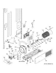 parts  ge zfgbhxcss refrigerator appliancepartsproscom