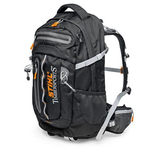 sac dos stihl stihl backpack stihl timbersports backpack