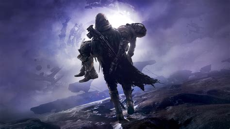 All wallpapers is on hd quality for your iphone backgrounds. Destiny 2 Forsaken Wallpapers | HD Wallpapers
