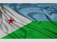 Djibouti Flag wallpapers Djibouti Flag stock photos