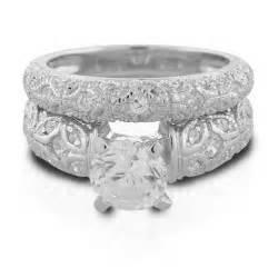 vintage wedding bands vintage wedding rings for