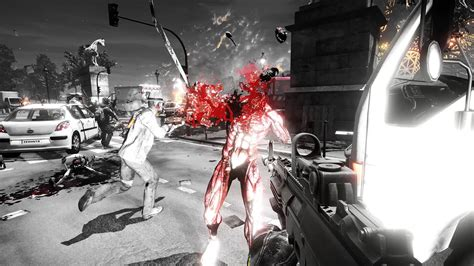 killing floor 2 how many players killing floor 2 detailed for xbox one