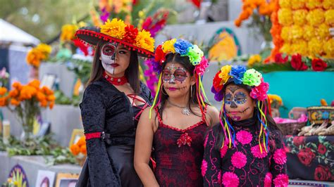 Day of the Dead: When is it? What does Dia de los Muertos