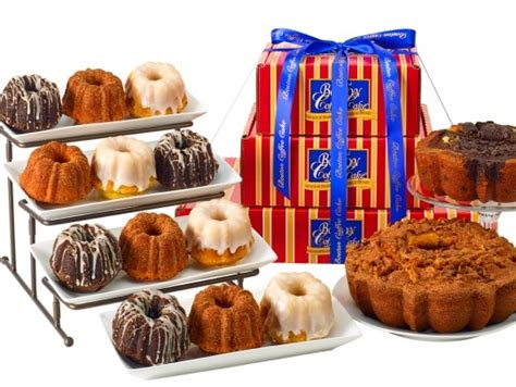 Boston common coffee company is an office coffee service provider and online coffee retailer and wholesaler. Boston Coffee Cake Tower   All About Gifts & Baskets