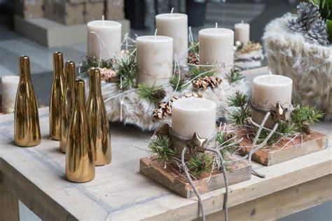 Neue Weihnachtsdeko 2014 by Bilder Weihnachten Okt 2014 Willeke Floristik Candele