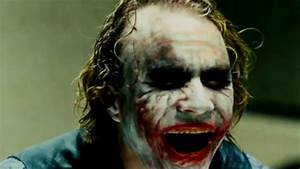 Image Gallery joker evil laugh
