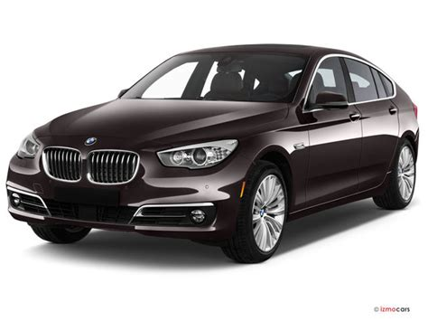2015 Bmw 5series Prices, Reviews And Pictures  Us News