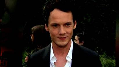 Anton Yelchin Gifs Am Satisfied Originally Posted