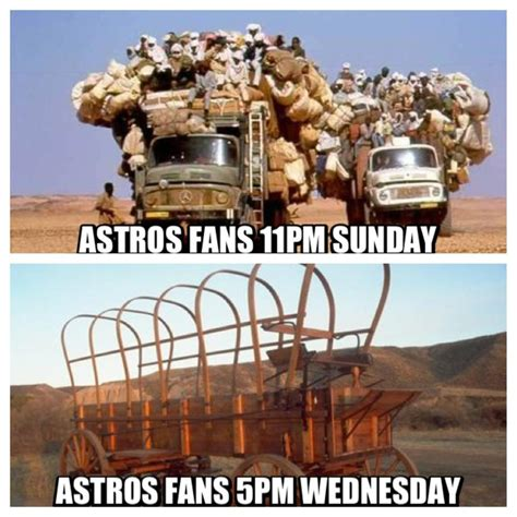 Houston Astros Memes - the houston astros even have the worst fans too