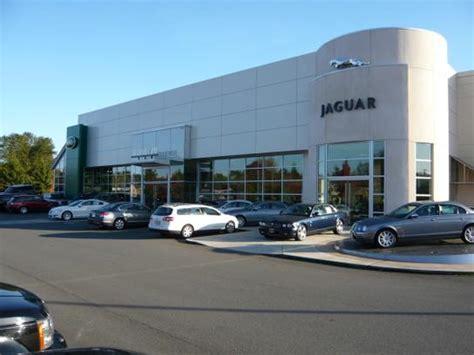 jaguar land rover bellevue car dealership  bellevue wa