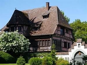 Bilder Schöne Häuser : bild sch ne h user gegen ber m nster zu insel reichenau ~ Lizthompson.info Haus und Dekorationen