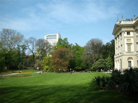 giardini di villa reale la grande la segreta cct seecity