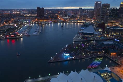light city baltimore 2017 light city baltimore a festival of light music and