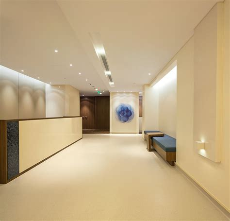 american sino hospital audong clinic architizer