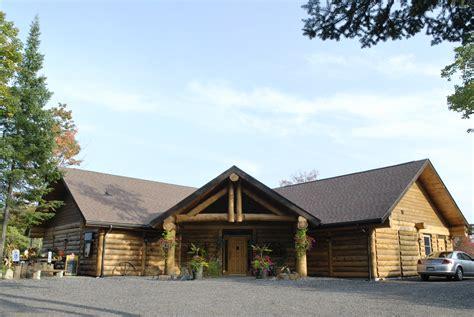 log cabin inn log cabin inn parry sound tourism