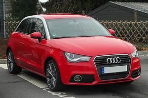 Audi A1 Ambition : file audi a1 1 6 tdi ambition front wikimedia commons ~ Medecine-chirurgie-esthetiques.com Avis de Voitures