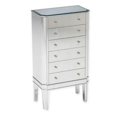 buy cabidor 174 jewelry storage cabinet from bed bath beyond