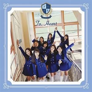 Mv  U0026 Album Review  Fromis 9  U2013  U0026 39 To  Heart U0026 39