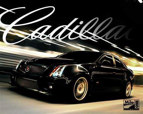 Cadillac Wallpaper For Iphone
