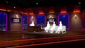Talk Show Studio | www.pixshark.com - Images Galleries ...