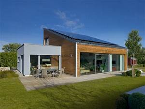 Bungalow Bauen Preise : plusenergie bungalow von baufritz ~ Frokenaadalensverden.com Haus und Dekorationen