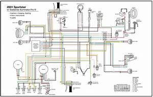 Best Of Harley Turn Signal Wiring Diagram