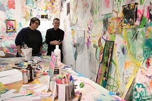 Benefit exhibition and art sale to support the UCLA Margo ...