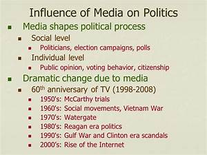 Soc. 118 Media, Culture & Society - ppt video online download