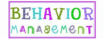 Behavior Classroom Clip Management Rules Behaviour Clipart