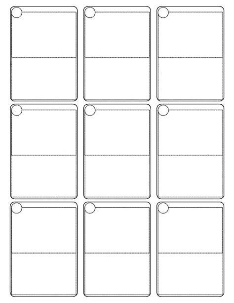 photo card maker templates pokemon cards template pokémon scissors and template